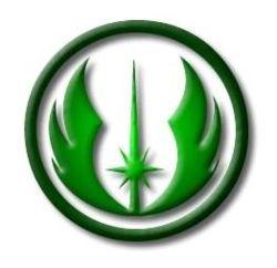 Jedi Knight Symbol Tattoo Chapter II: The...