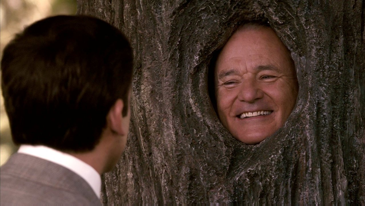11 Reasons Why Bill Murray Is A Hero Of The People