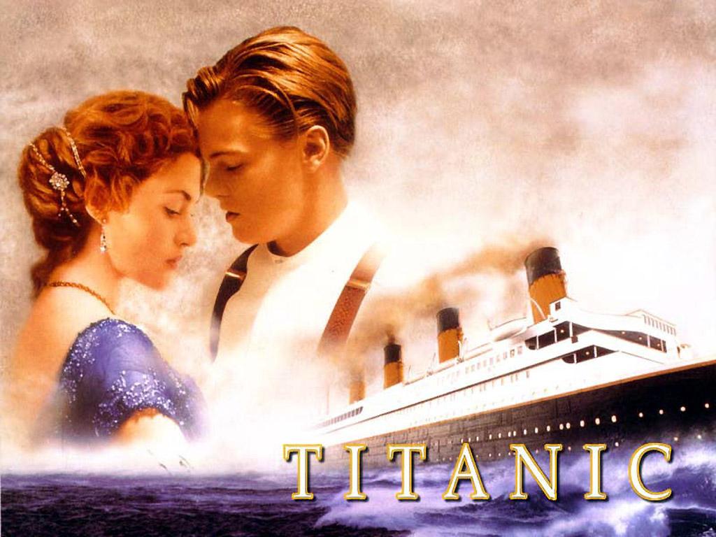 titanic 3d « the modern jedi