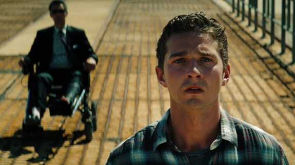 Sam witwicky loses his virginity