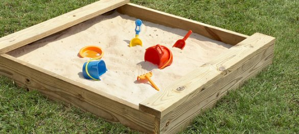 Download Sandbox Plans Home Depot Plans Diy How To Build A